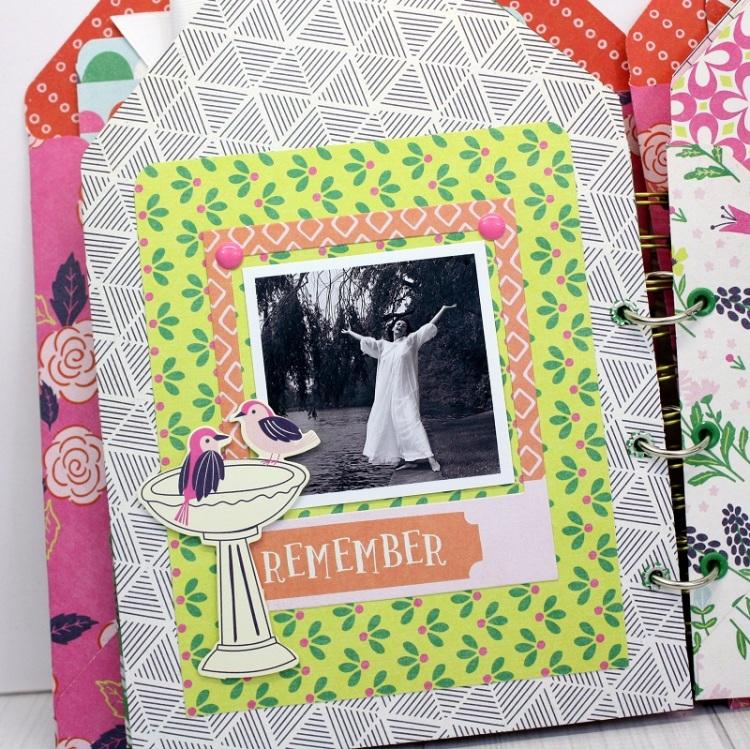 Shellye McDaniel-Mothers Day Album10-1