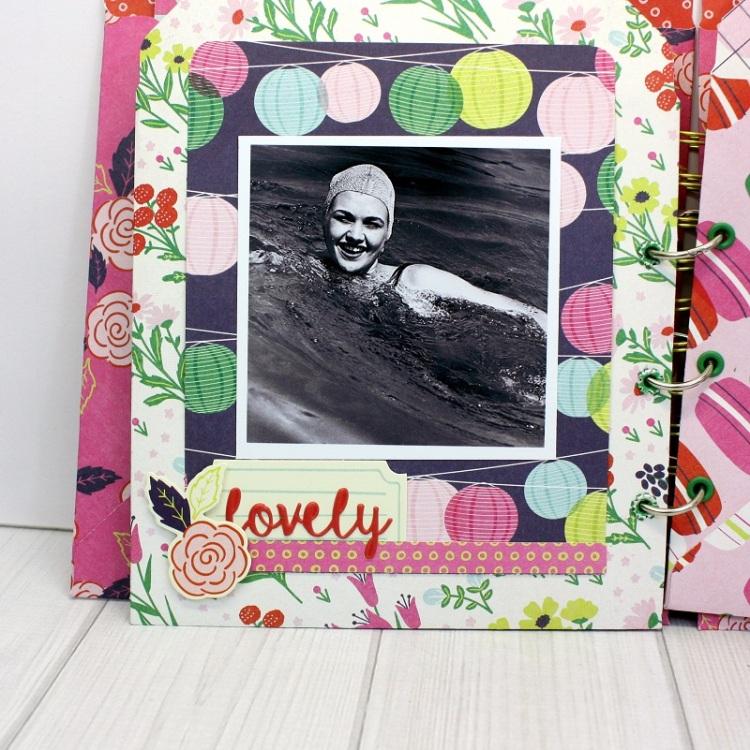 Shellye McDaniel-Mothers Day Album11-1