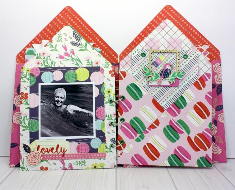 Shellye McDaniel-Mothers Day Album11