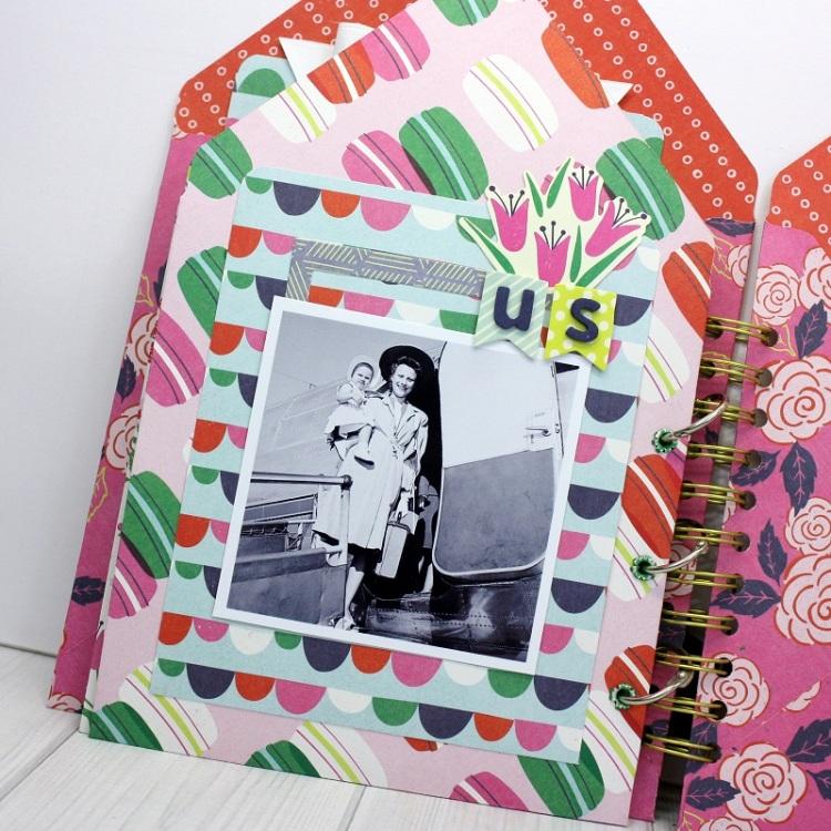Shellye McDaniel-Mothers Day Album12-1