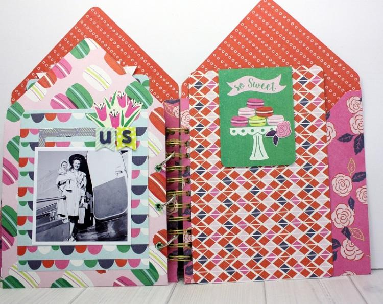 Shellye McDaniel-Mothers Day Album12-2