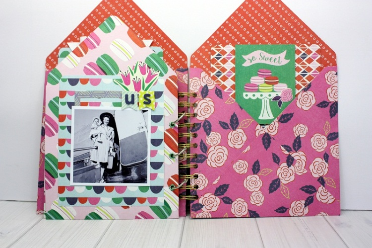 Shellye McDaniel-Mothers Day Album12