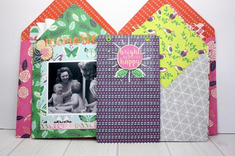Shellye McDaniel-Mothers Day Album9-1