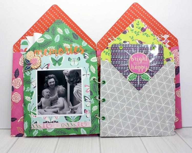 Shellye McDaniel-Mothers Day Album9