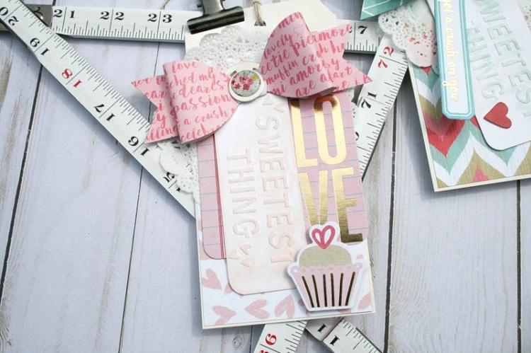 Welcome Baby Tags by Wendy Antenucci-2