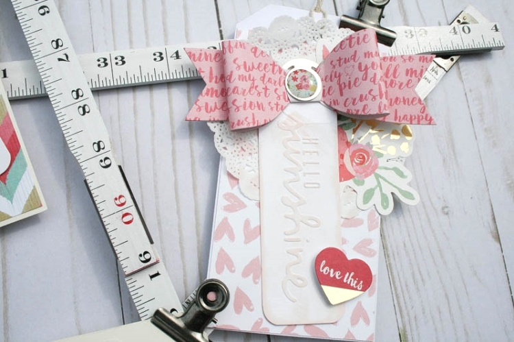 Welcome Baby Tags by Wendy Antenucci-4