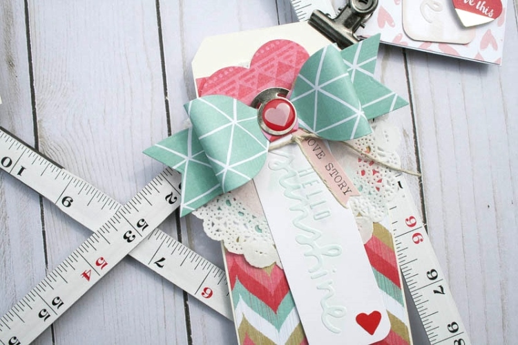 Welcome Baby Tags by Wendy Antenucci-5