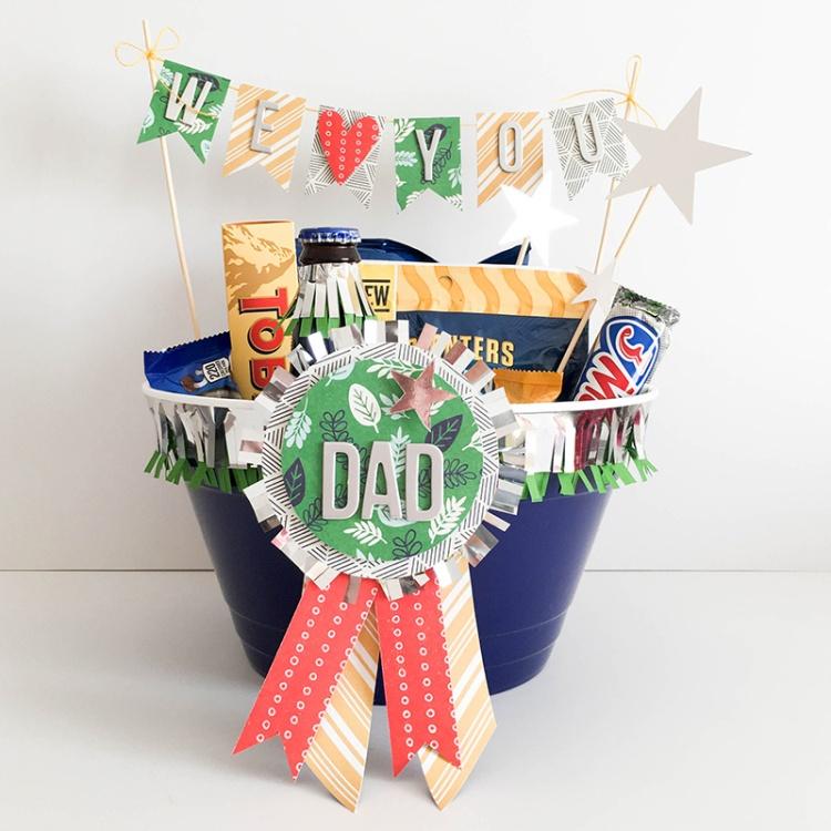 WRMK Father's Day Gift Wrap Tessa Buys 1