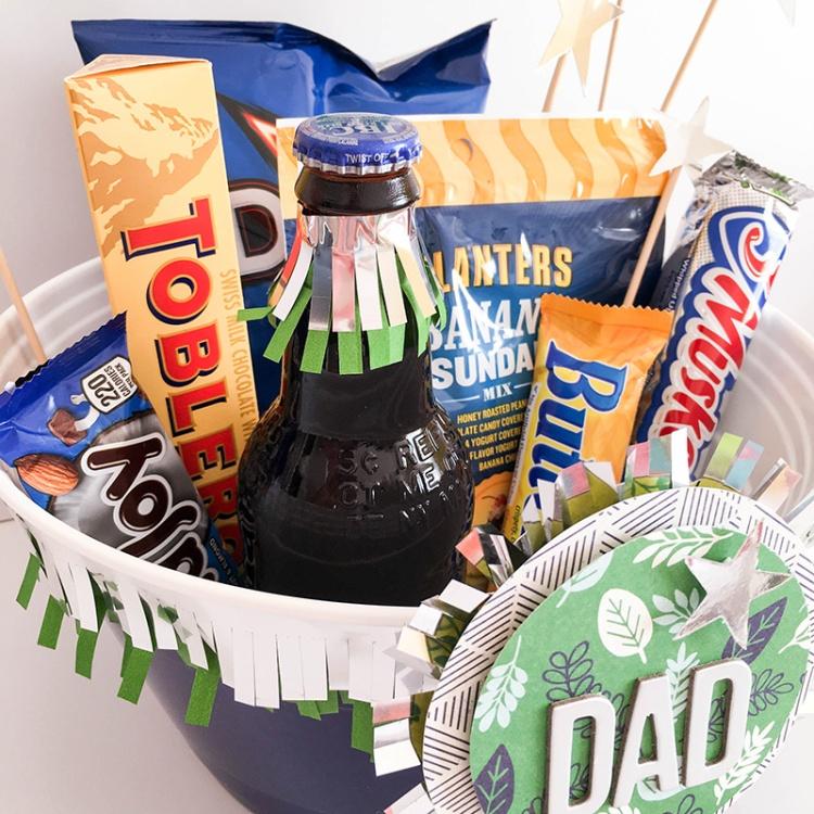 WRMK Father's Day Gift Wrap Tessa Buys 2