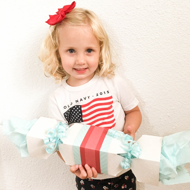 WRMK Red White Blue Candy Boxes Tessa Buys 2