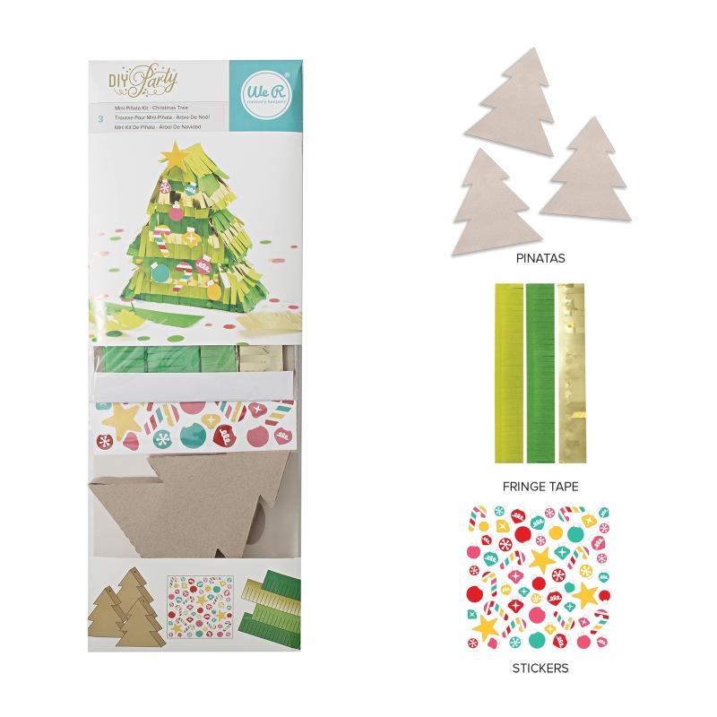 662891_WeR_MiniPinataKit_ChristmasTree_1600
