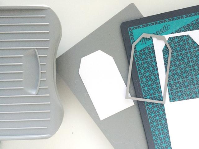 Monogram Luggage Tags We R Memory Keepers Blog