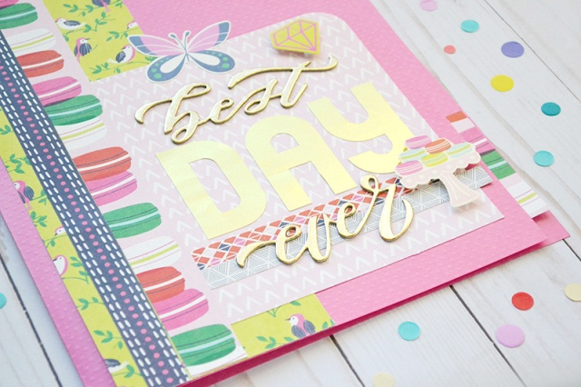 File Folder Birthday Card by Aly Dosdall 2