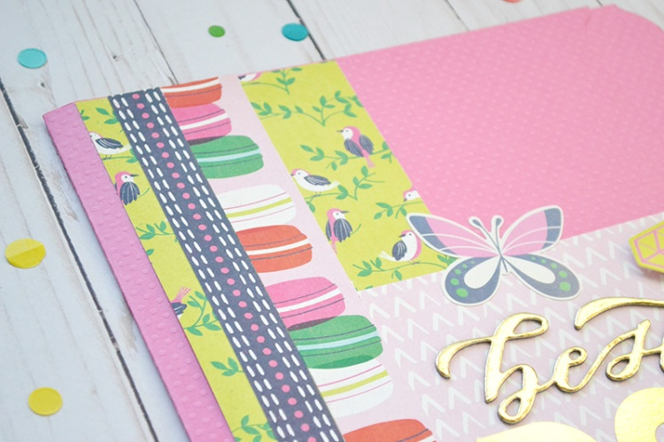 File Folder Birthday Card by Aly Dosdall 3