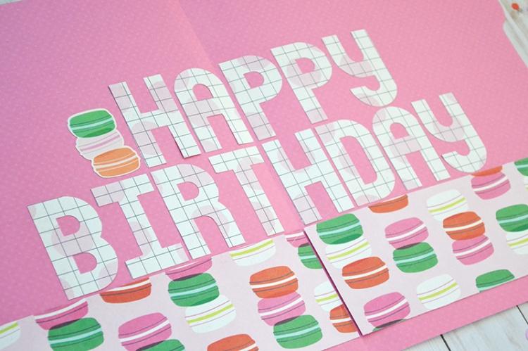 File Folder Birthday Card by Aly Dosdall 6
