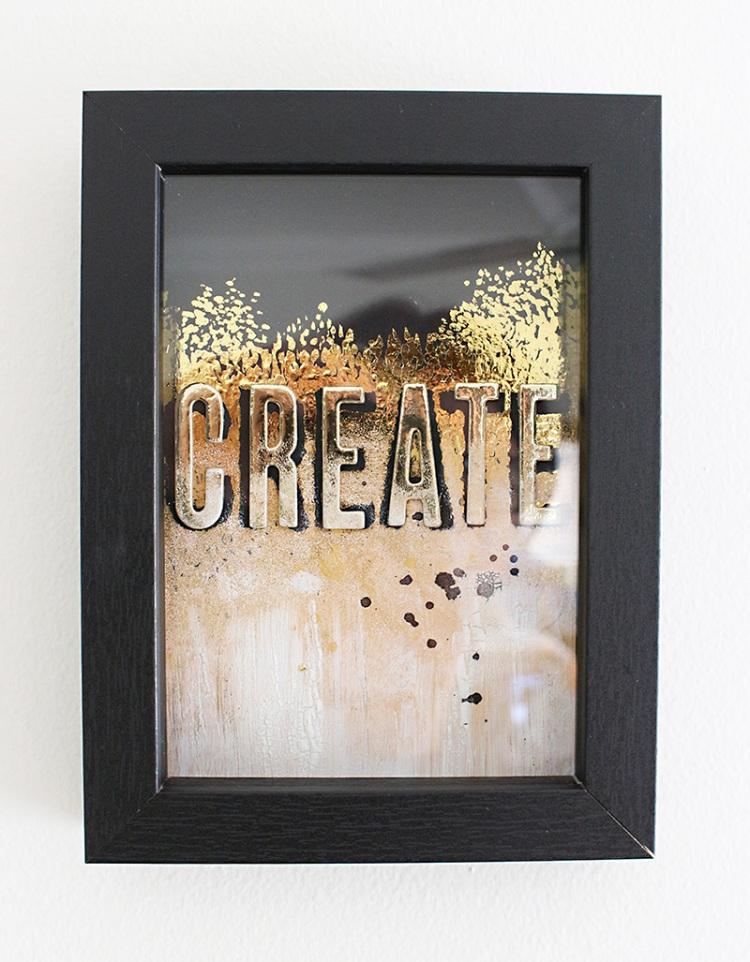 Framed art_5