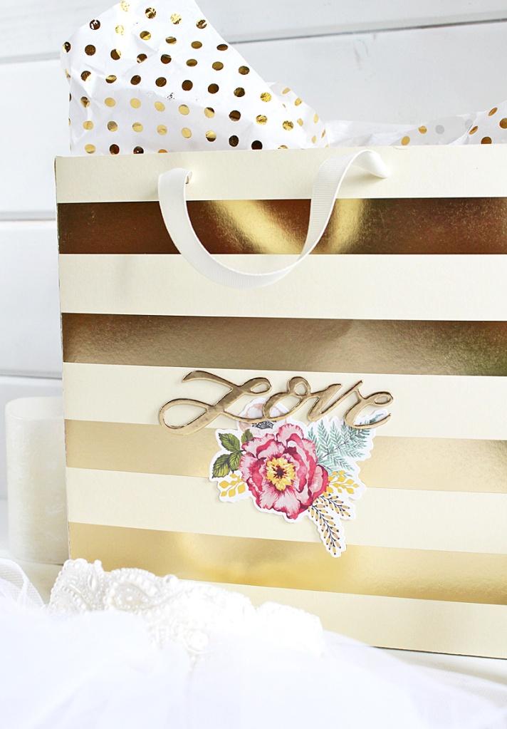 love gift bag 7 Kimberly Crawford