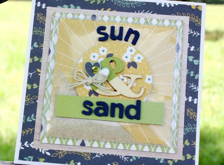 Shellye McDaniel-Sun and Sand Beach Themed Card4