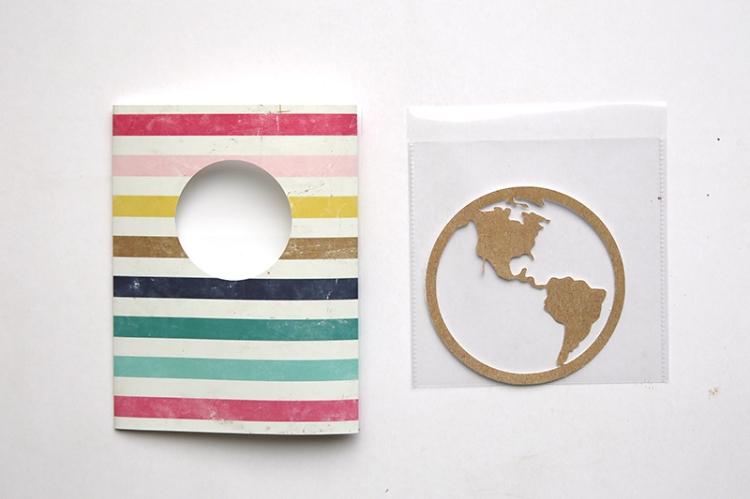 Travel Shaker Card by Eva Pizarro_2