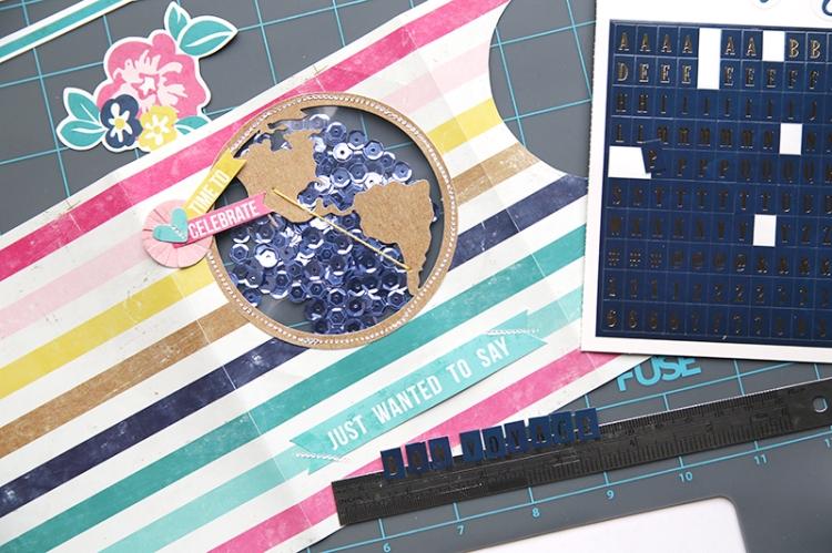 Travel Shaker Card by Eva Pizarro_7