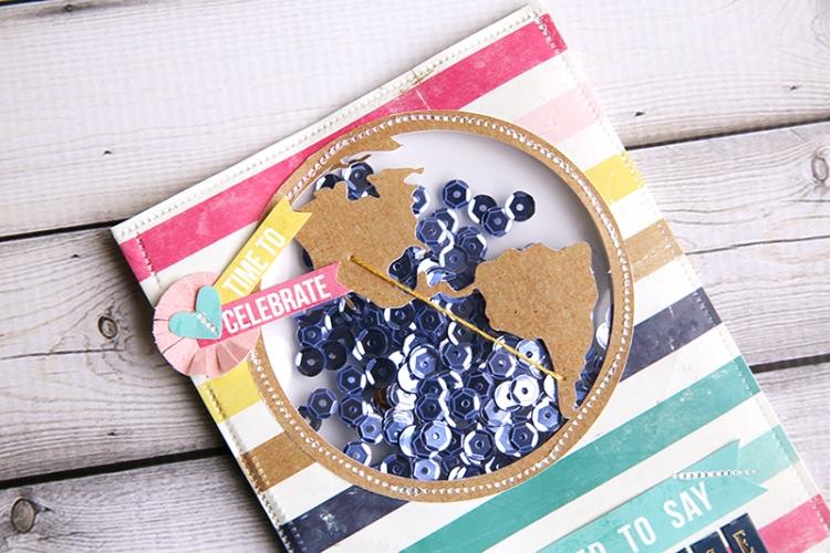 Travel Shaker Card by Eva Pizarro_9