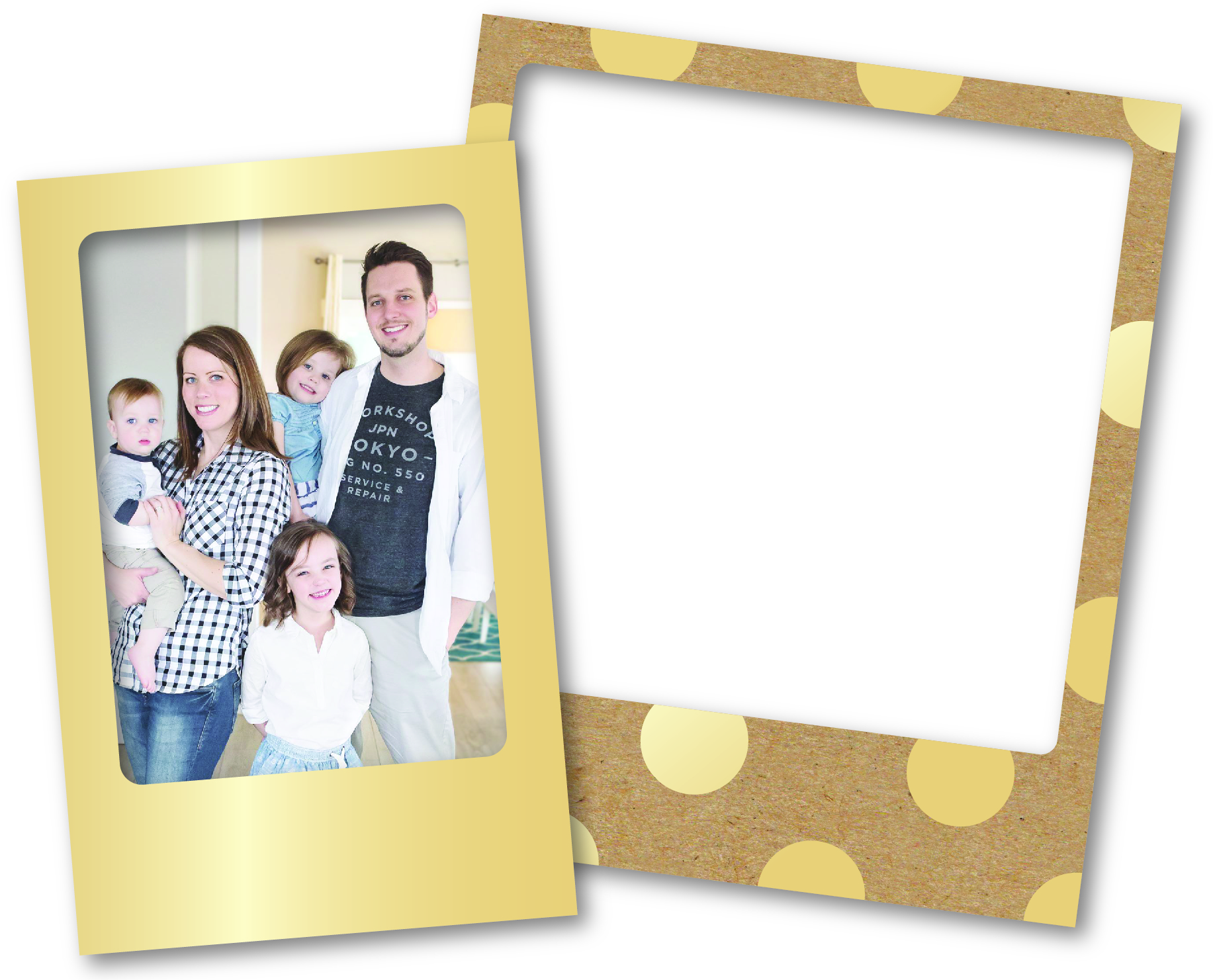 New Release: Frame Punch Board | We R Memory Keepers Blog