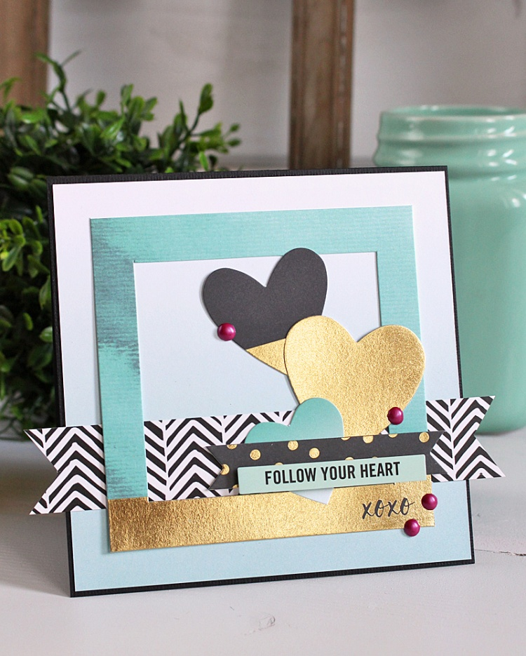 follow your heart Kimberly Crawford