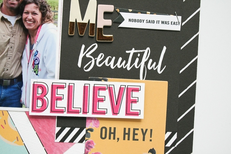 Hello Beautiful Me by Wendy Antenucci-2