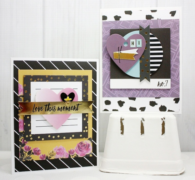Shellye McDaniel-Urban Chic Cards1