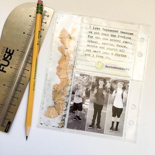 WRMK Planner Pocket Page 3