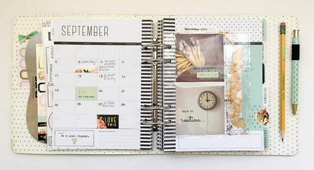 WRMK Planner Pocket Page 5