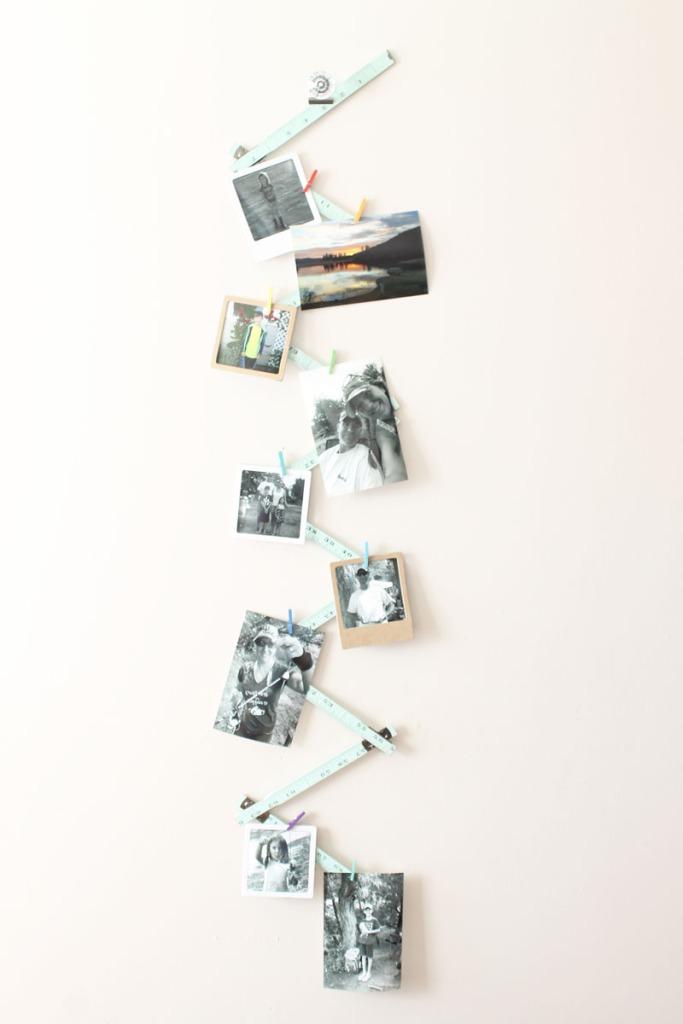 Ruler Studio Photo Display by Laura Silva 1
