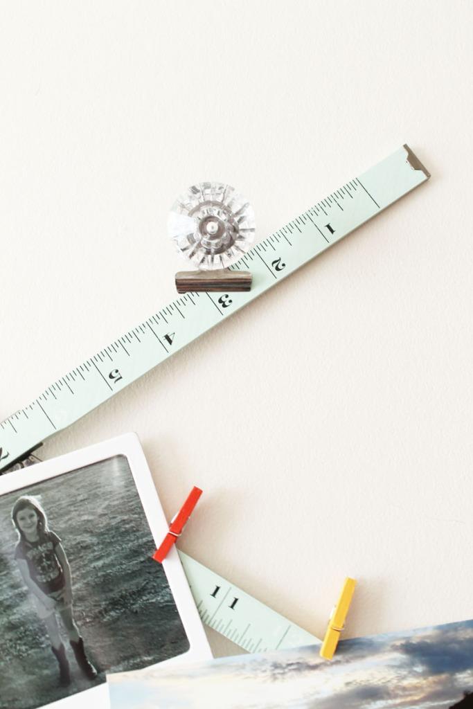 Ruler Studio Photo Display by Laura Silva 3