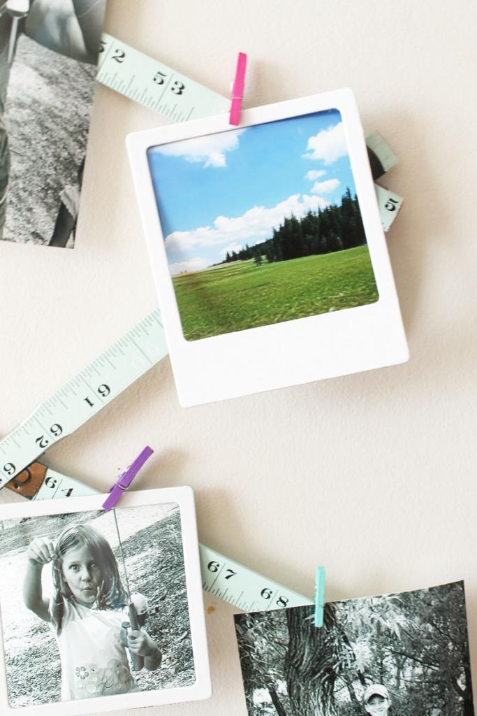 Ruler Studio Photo Display by Laura Silva 6