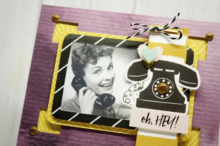 Shellye McDaniel-Photo Frame Urban Chic Card6