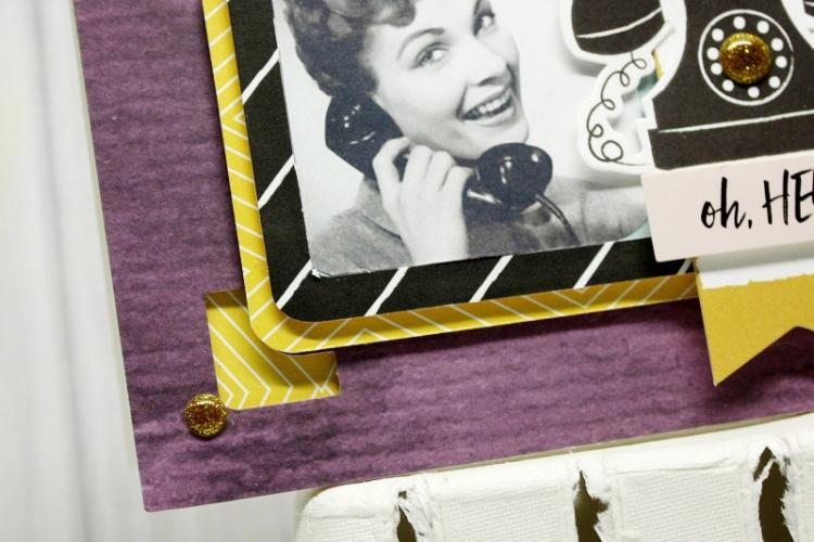 Shellye McDaniel-Photo Frame Urban Chic Card7