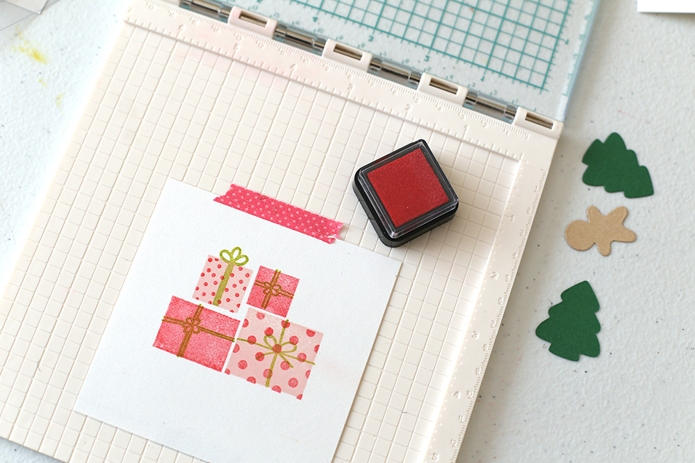 Pop Up Christmas Cards | We R Memory Keepers Blog