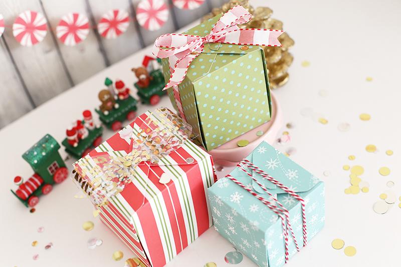 christmas cookies boxes by eva pizarro 1