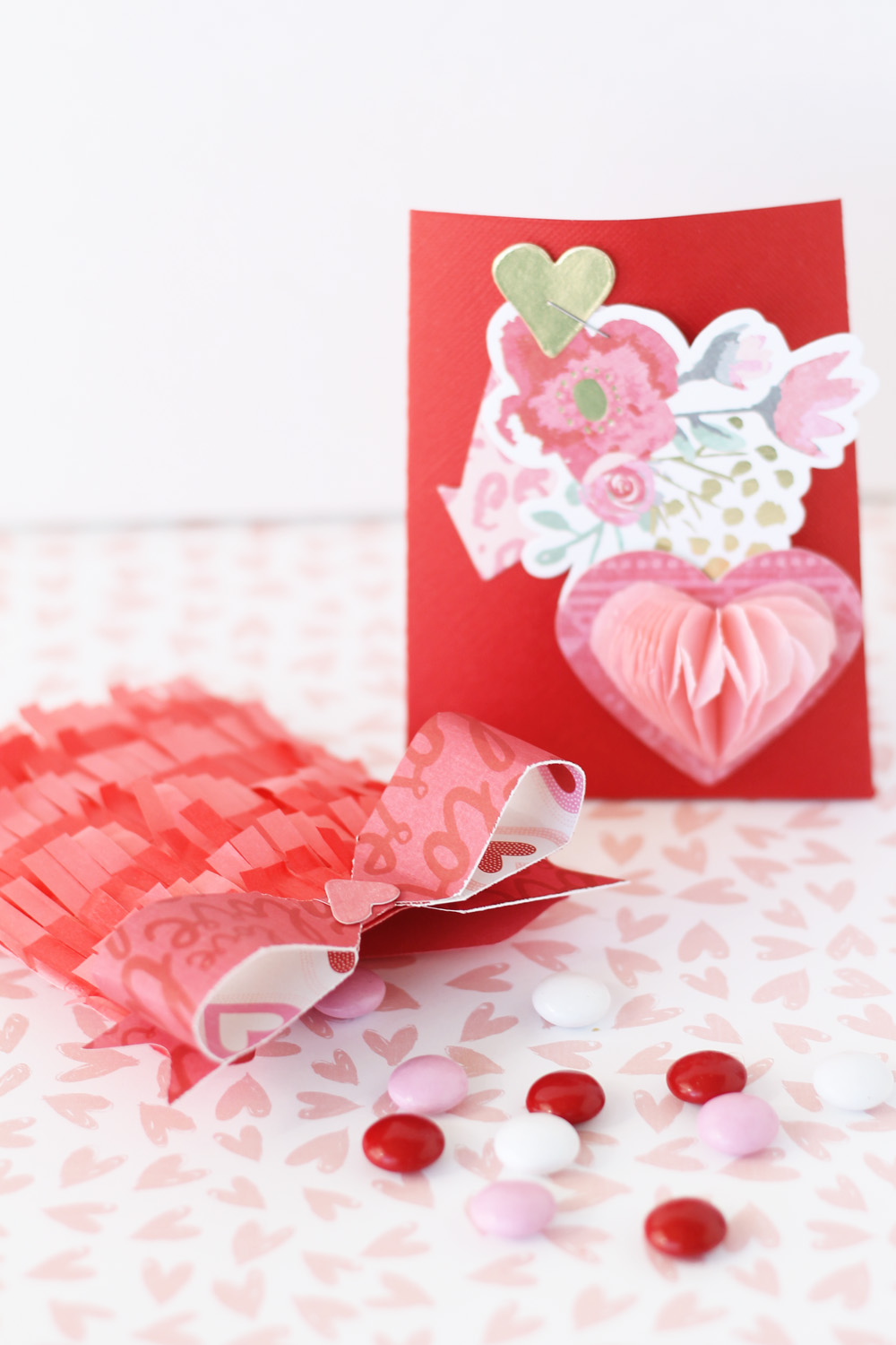 Valentine\'s Day Party Favors | We R Memory Keepers Blog