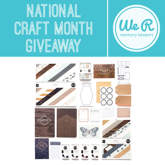 national-craft-month-giveaway_typecast-paper-collection
