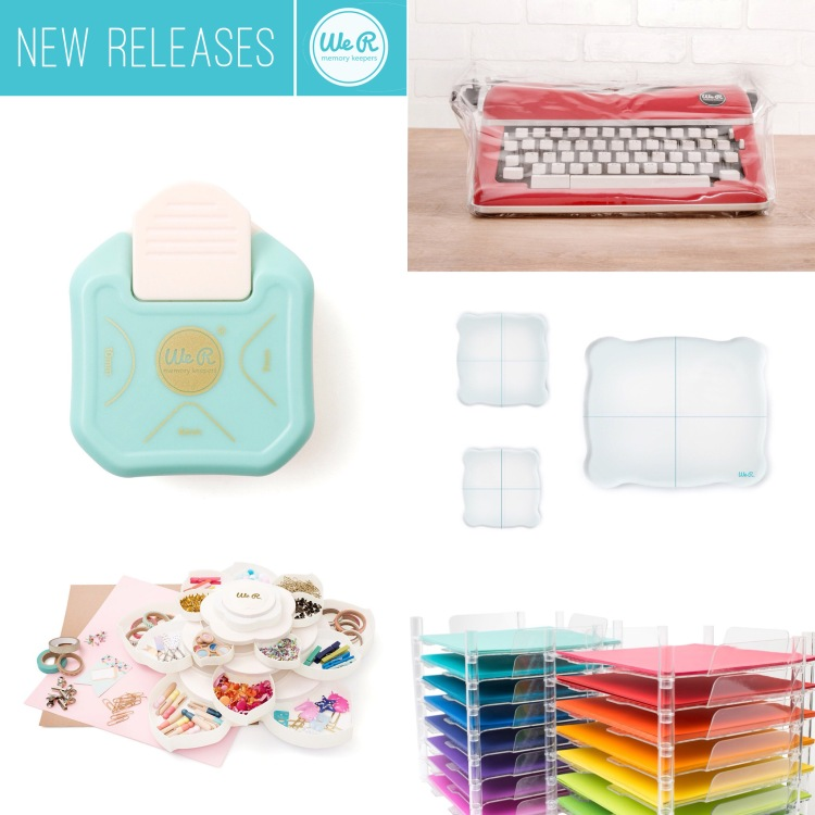 January New Releases We R Memory Keepers Blog