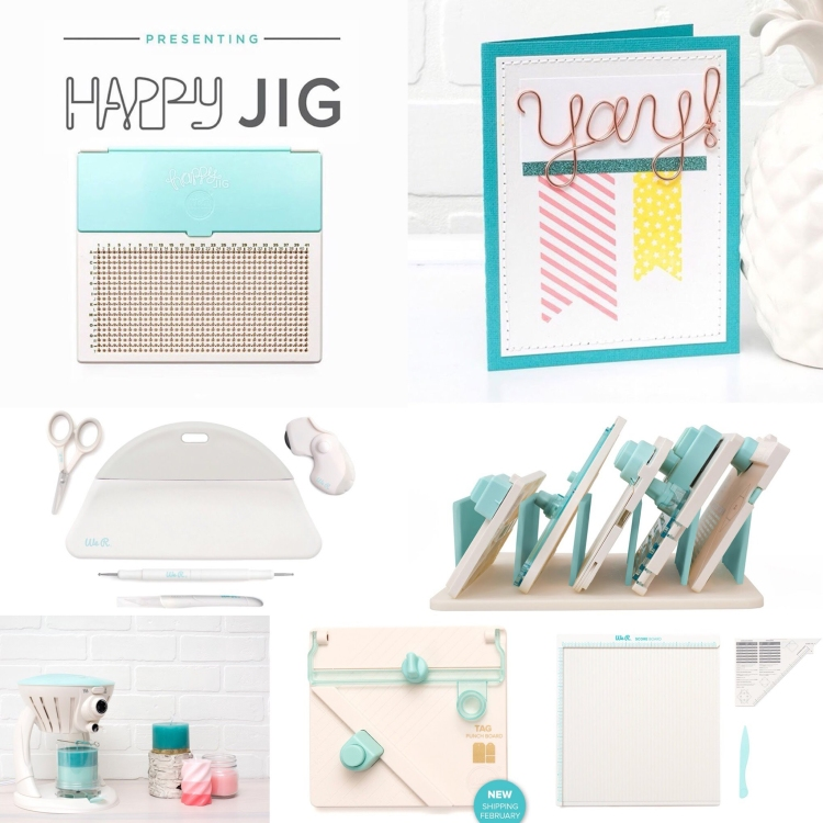 We R Memory Keepers Creativation 2018 New Releases_February