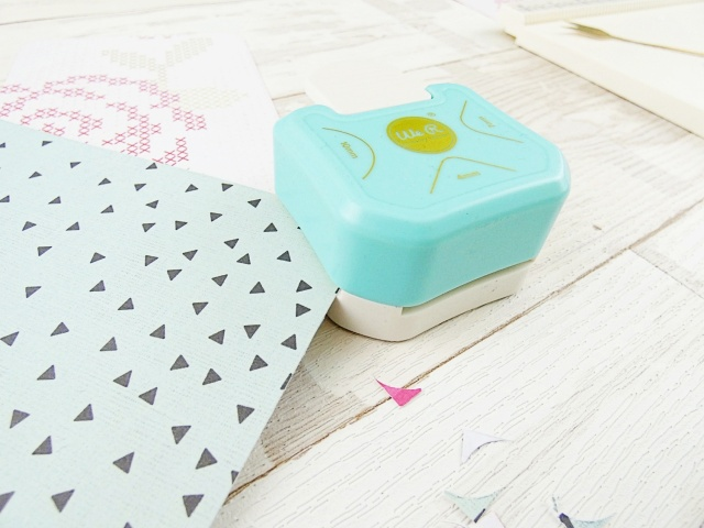 3 Way Corner Punch by We R Memory Keepers