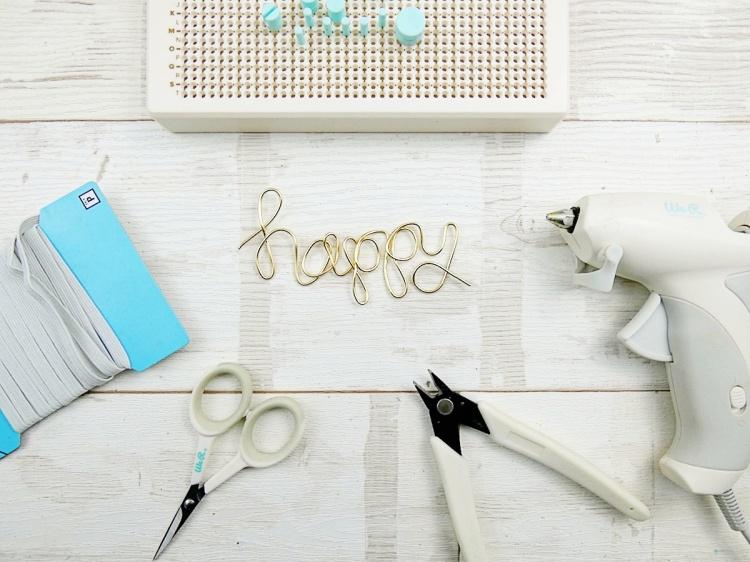 Happy Jig by We R Memory Keepers