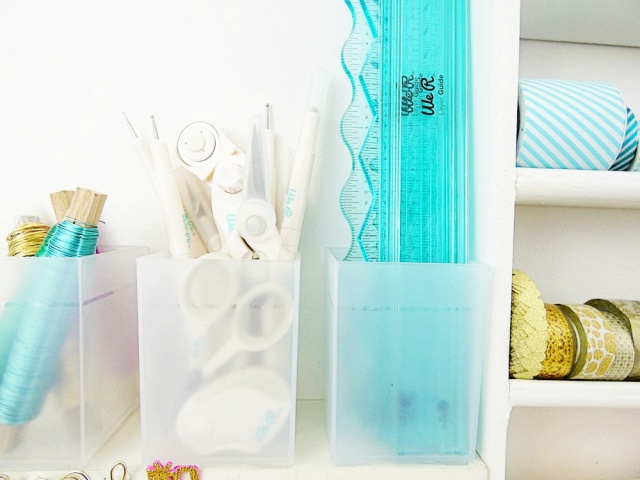 Storage Ideas by Soraya Maes