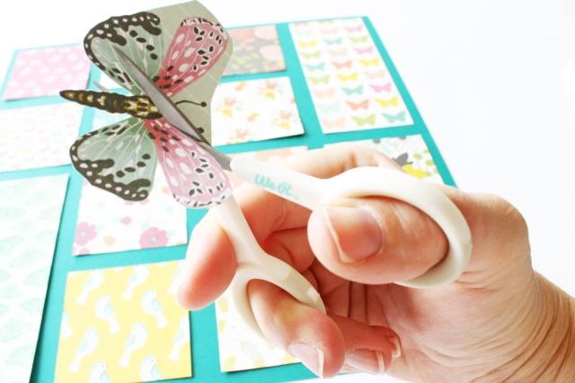 Detail Scissors by We R Memory Keepers