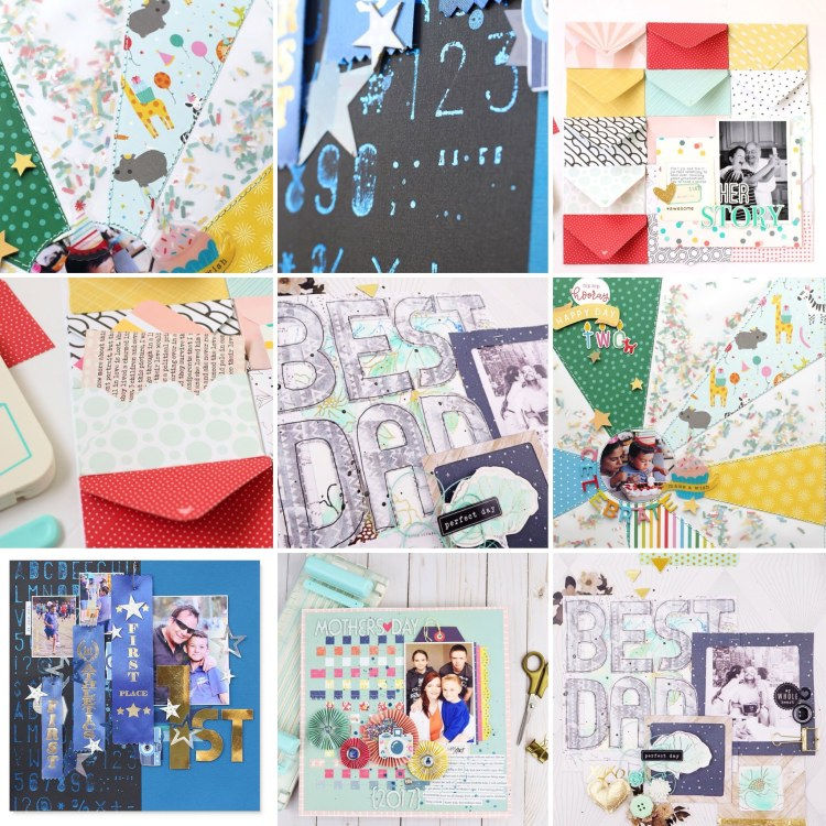 Happy National Scrapbook Day from We R Memory Keepers