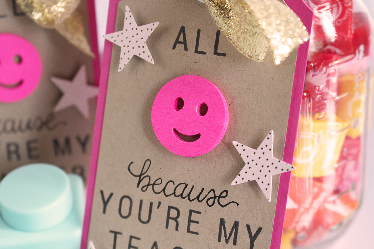Back To School Teacher Gift Idea We R Memory Keepers Blog