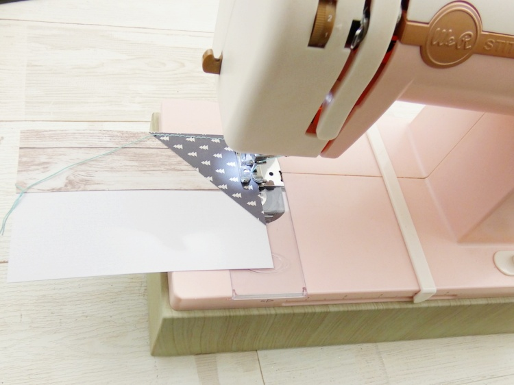 Stitch Happy Sewing Machine by We R Memory Keepers