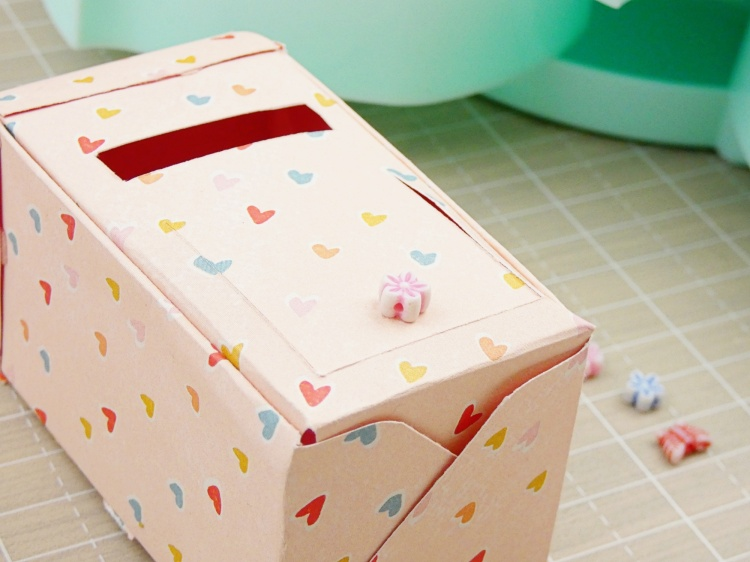 Valentines Mail Box by Soraya Maes-14